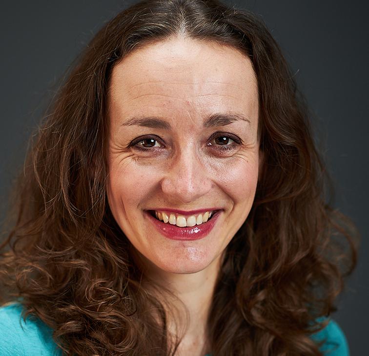 Carla Marquitz
